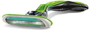 Gillette Body scheermes review