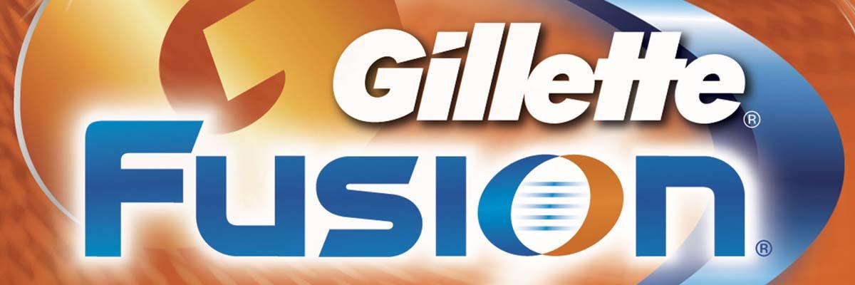 Gillette Fusion scheermesjes kopen