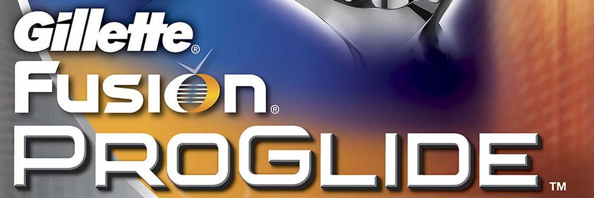 Gillette Fusion ProGlide scheermesjes kopen