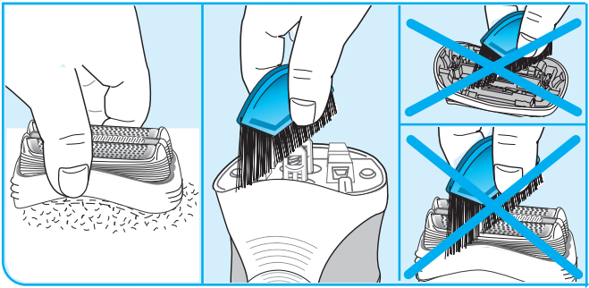 scheerapparaat-braun-schoonborstellen