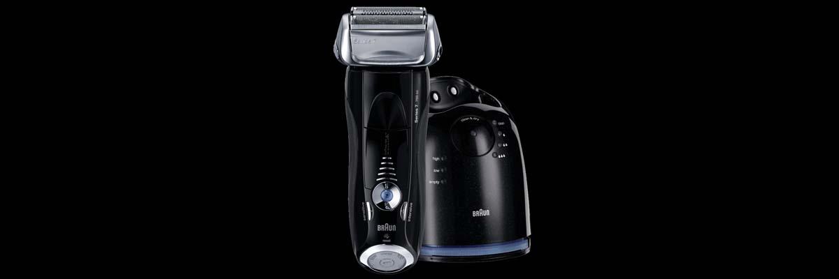 Review: Braun Series 7 scheerapparaat