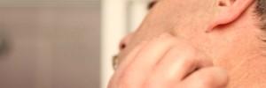 Welk scheerapparaat kopen voor de gevoelige huid?