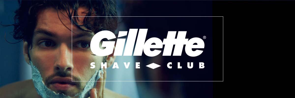Review Gillette scheermesjes abonnement
