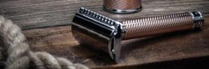 De beste safety razor kopen: tips voor een goed scheermes