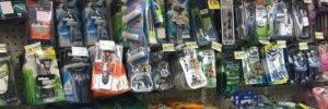 Waar scheermesjes kopen: internet en fysieke winkels