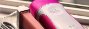 Veet Easy Wax roller review: zelf thuis waxen zonder gedoe