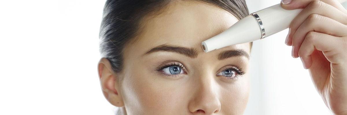 Braun face review: gezicht epilator en scrubborstel in één!