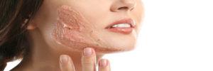 Huid scrubben en scheren: een goede combinatie?!
