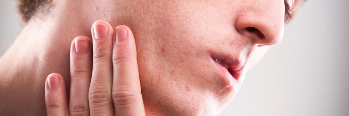 Een geïrriteerde huid na het scheren voorkomen?