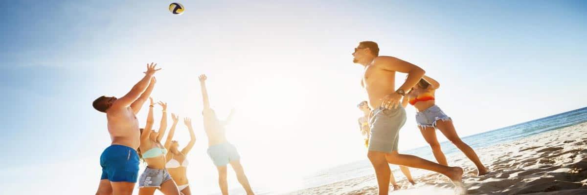 Je lichaam scheren als man: klaar voor de zomer!