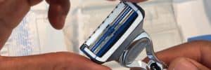 Gillette Skinguard scheermesje review